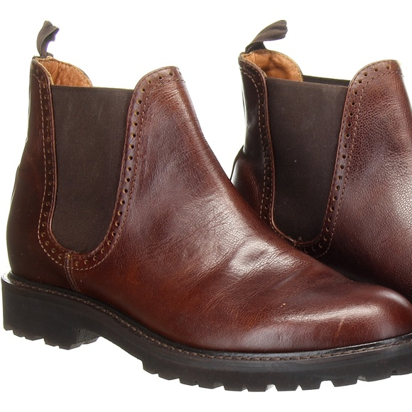 63a6b6afafa Wolverine Men's 1000 Mile Cromwell Chelsea Boots